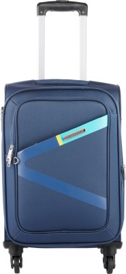 Safari Greater Expandable  Check-in Luggage - 29.330708661417326