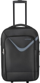 Safari Victory Expandable Check-in Luggage - 75
