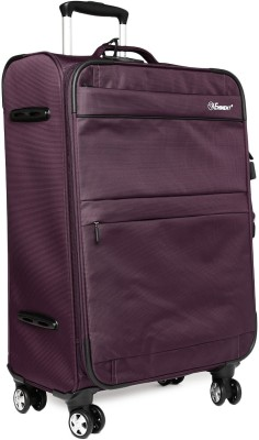 Eminent Attitude 68 cms 4W Spinner Expandable  Check-in Luggage - 26.7