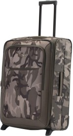 ALFA NINJA Expandable  Check-in Luggage - 28