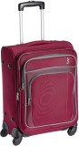 Skybags GRAND 4W EXP STROLLY 55 RED Cabi...