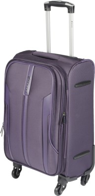 Safari Mach 4wh 001 Expandable  Cabin Luggage - 21.6