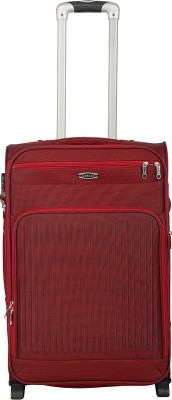 Goblin Mantaur Expandable  Check-in Luggage - 26
