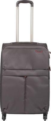 Safari Hlite 4wh 001 Expandable  Cabin Luggage - 21.6