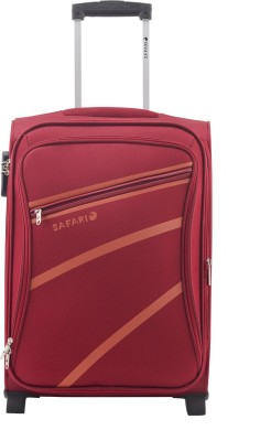 Safari Concave Cabin Luggage - 21