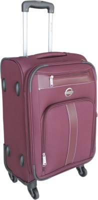 Pronto Zurich Expandable  Check-in Luggage - 28