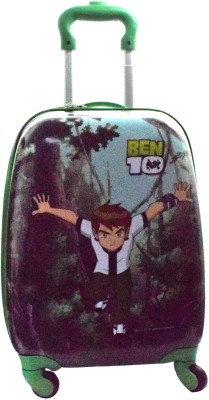 Texas USA Ben10cartoonbagC Cabin Luggage - 17