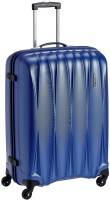American Tourister ARONA+ SP 68 Check-in Luggage - 26 inch(Blue)