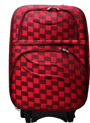 B&W DS004 Expandable  Cabin Luggage - 23