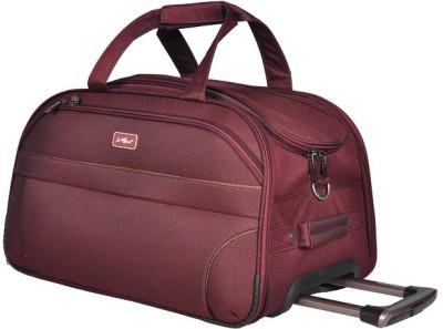 EUROLARK INTERNATIONAL DISCOVERY Expandable  Cabin Luggage - 23.5