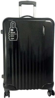 Skybags New Jersey Strolly 72 360° JBK Expandable  Check-in Luggage - 22