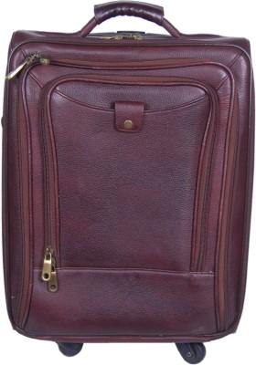 PE Pooja Check-in Luggage - 22