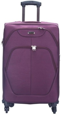 Novex NXT20465PR Expandable  Check-in Luggage - 24