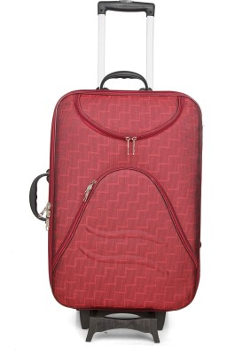 Trustedsnap MAROON Check-in Luggage - 24