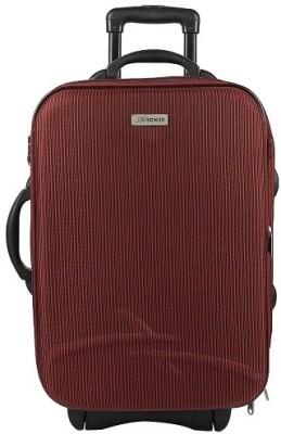 Bonita Alto Expandable  Check-in Luggage - 24