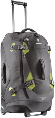 Deuter Trolley Bag Helion 80 Ltr Expandable  Check-in Luggage - 29.5