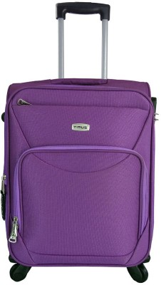 Timus Upbeat Expandable  Cabin Luggage - 21