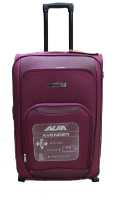 Alfa Avenger Expandable  Check-in Luggage - 25