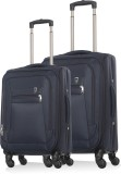 Novex Cuba Expandable  Check-in Luggage ...