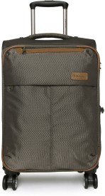 Eminent Elegance 78 cms 4W Spinner Expandable  Check-in Luggage - 30.7