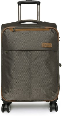 Eminent Elegance 68 cms 4W Spinner Expandable  Check-in Luggage - 26.7