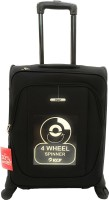 Vip storm plus Expandable  Cabin Luggage - 21 inch