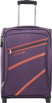 Safari Concave Cabin Luggage - 21