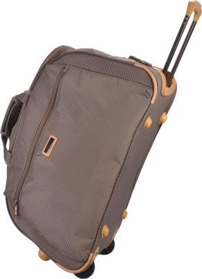 EUROLARK INTERNATIONAL SUPERLITE DFT Expandable  Cabin Luggage - 23.5