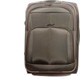 Carrier CV Grey 20 Cabin Luggage - 20 in...