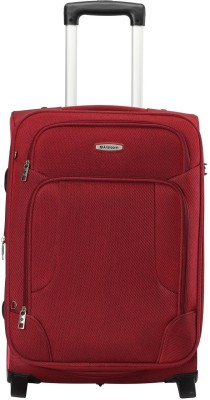Aristocrat TURBO Expandable  Check-in Luggage - 29.1