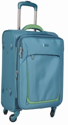 EUROLARK INTERNATIONAL KYOTO Expandable  Cabin Luggage - 21.5