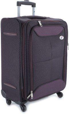 American Tourister Konnect Expandable  Check-in Luggage - 21.6