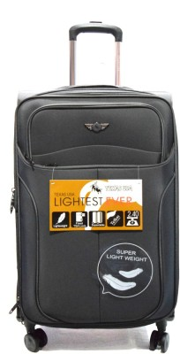 Texas USA Exclusivebag12mk Expandable  Cabin Luggage - 20