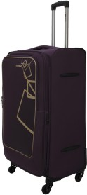 Safari Quadra 75 4WH Check-in Luggage - 30