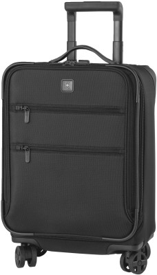 Victorinox 20 Inch Dual-Caster Expandable  Check-in Luggage - 20