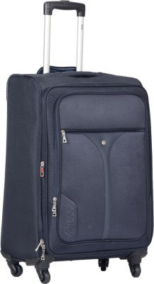 Vip Benz Expandable  Check-in Luggage - 23.6