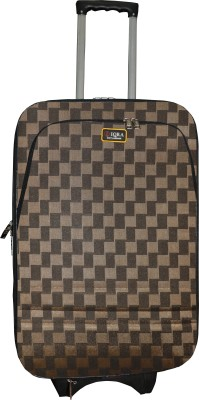 B&W DS008 Expandable  Cabin Luggage - 23