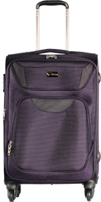 Sprint Trolley Case Expandable  Check-in Luggage - 22