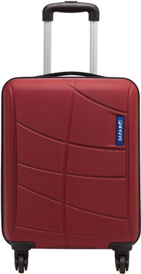 Safari Vivid Plus Cabin Luggage - 55