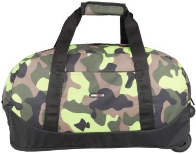 BagsRus Amaze Camo Cabin Luggage - 19