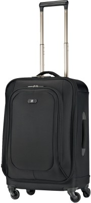 Victorinox 22 Inch U.S. Carry-On Expandable  Check-in Luggage - 22