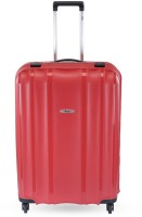 Skybags VIP OPTIMA PP 4W STROLLY 65 BORDEAUX RED Check-in Luggage(Red)