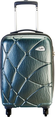 Skybags Reef signature strolly 79 360° grp Check-in Luggage - 32.5