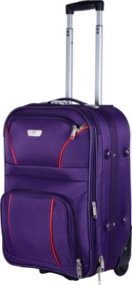 Verage Sicario Expandable  Check-in Luggage - 24