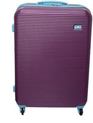 Princeware Linea 67 Expandable  Check-in Luggage - 26