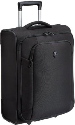 Ellehammer Ronne 71cm Black Check-in Luggage - 28