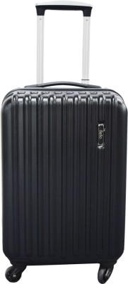 Bello 100% Pc Bag-Black Cabin Luggage - 25