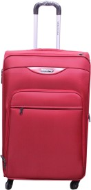 American Flyer Weekend Large Expandable  Check-in Luggage - 25.5