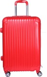 sammerry SM-Red Check-in Luggage - 28 in...