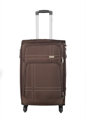 Goblin Storm Expandable  Cabin Luggage - 22